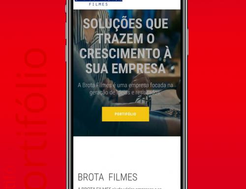 Brota Filmes – Juiz de Fora-MG e Rio Pomba-MG