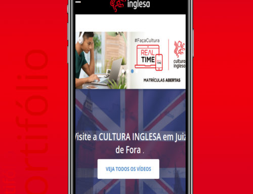 Cultura Inglesa – Juiz de Fora-MG E São João Del Rei-MG