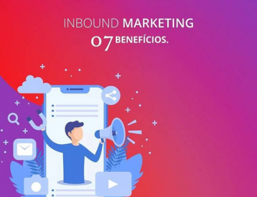 07 Benefícios do Inbound Marketing