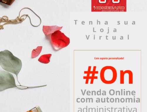 Venda Online com Autonomia