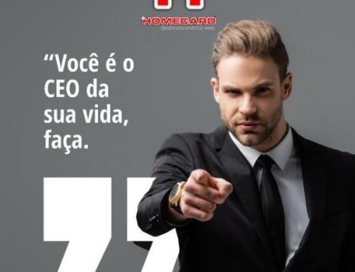 Você e o CEO da sua vida Faça