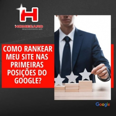 Site no Google