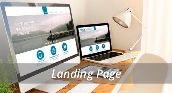 Criação de Landing Pages em Juiz de Fora-MG