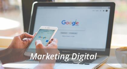 Marketing Digital em Juiz de Fora-MG